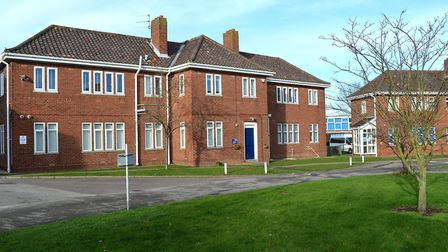 The Ashley School Academy Trust. Picture: Mick Howes