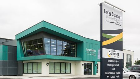 Long Stratton Leisure Centre where the bacteria which can cause Legionnaires Disease was found has b
