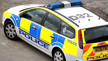 A man in his 20s has been stabbed in Norwich. Picture: Archant