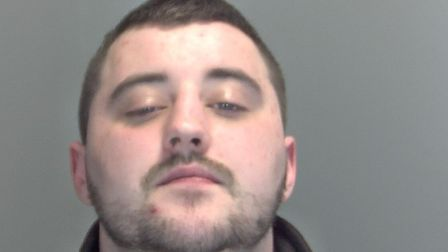 Police want to trace Josh White. Picture: Norfolk Constabulary