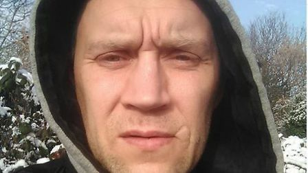 Ricardas Puisys, 35, a Lithuanian man from Wisbech who has been missing for four years, is now thoug