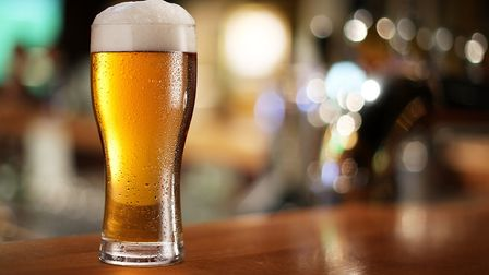 Brewdog is offering a free pint to all general election voters. Picture: Getty Images/iStockphoto