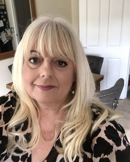 Jane Hamilton missed her appointment due to car parking despite leaving an hour before she was due t