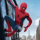 A couple of Spider-Man costumes are top of Chris McGuire's festive wishlist