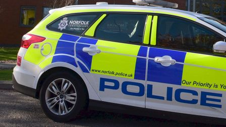 A drink-driver was found to be around three times the alcohol limit when stopped by police. Picture: