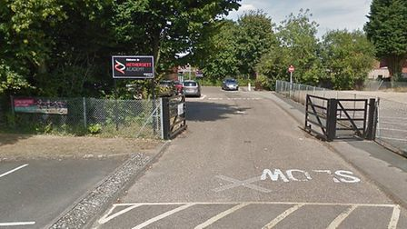 Hethersett Academy students living in Little Melton will no longer have access to school transport.