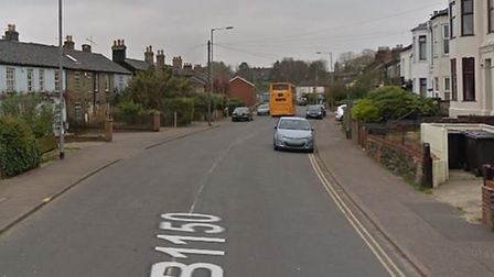 Police arrested a man on Magdalen Road in Norwich. Picture: Google Maps