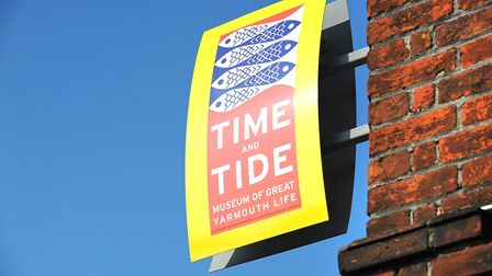 The Time and Tide Museum in Great Yarmouth. Picture: James Bass
