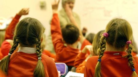 Norfolk County Council needs to spend almost £92m creating new school places in Greater Norwich to k