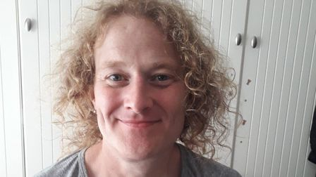 Joanna Leeds who went missing but has been found safe by police. Picture: Norfolk Police