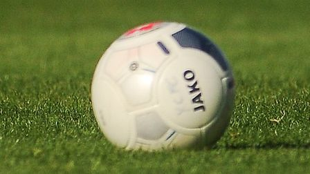 Harleston Town moved top of the Anglian Combination Premier Division after Waveney lost to Hellesdon