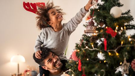 How can we be more eco-friendly this Christmas? Picture: Getty Images