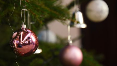There are countless ways we can be more eco-friendly at Christmas. Picture: Archant