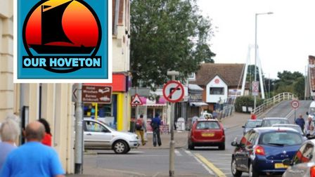 In a public post on the Our Hoveton Facebook page, administrators have revealed what they describe a