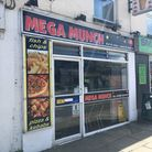 Mega Munch in Norwich, on Magdalen Road. Photo: Archant