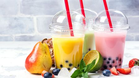 Have you tried bubble tea yet? Picture: Getty Images/iStockphoto