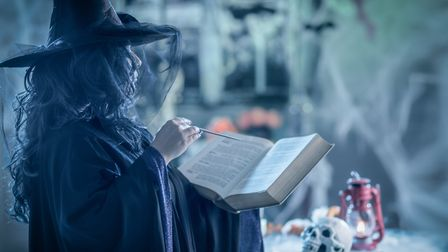 CluedUpp is bringing a Witchcraft and Wizardry Detective Game to Norwich. Picture: Getty Images/iSto