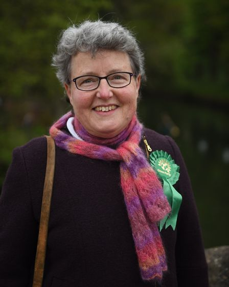 Former Green MEP Catherine Rowett said she was extremely sad to be leaving the European Parliament.