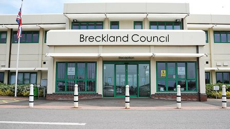 A planning application for 85 new houses, in East Harling, was discussed at Breckland Councils plann