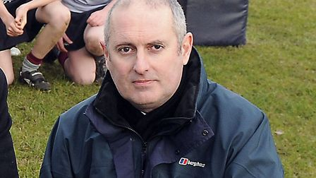 Richard Mallett has been banned from holding directorships for 13 years. Picture: Matthew Usher.