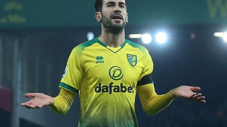 Norwich City midfielder Mario Vrancic has donated to a five-year-old from Germany fighting neuroblas