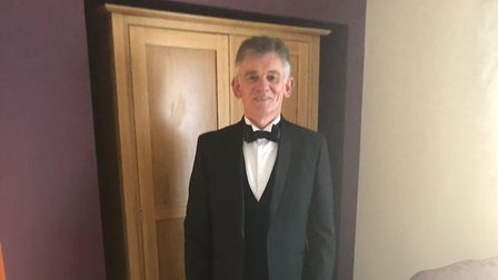 Steven Hill, 63, from Sheringham, who died on October 24, 2019. Photo: Norfolk Police
