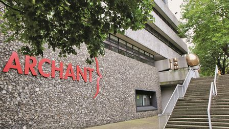 Archant can trace its roots back to 1845, with the founding of the weekly Norfolk News by four free-