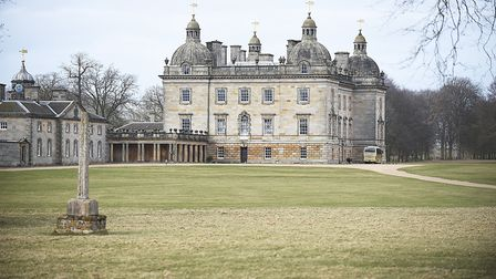 An exhibition of work by sculptor Anish Kapoor is to be held at Houghton Hall. Picture: Archant