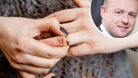 Matthew Clemence of Prettys on common and costly mistakes made during divorce. Picture: Getty/Pretty