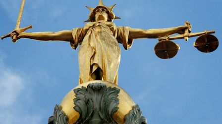 A man has been placed on the sex offenders register Picture: Clara Molden/PA Wire