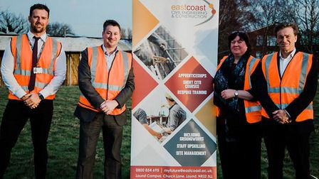 In its latest investment, East Coast College is launching the Eastern Civil Engineering and Construc