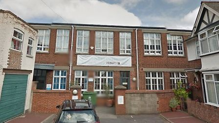 The Priory Day Nursery in Great Yarmouth has shut. Picture: GoogleMaps