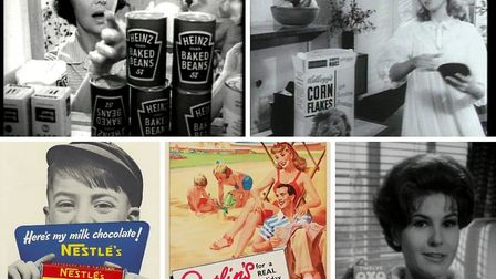 History of Advertising Trust in Norwich have spearheaded a project to use its extensive archive to s
