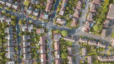 For the property market, the last quarter of 2019 was relatively slow with Christmas, a General Elec