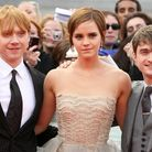 All the Harry Potter films will be shown at an outdoor cinema at Hockwold Hall this summer - picture
