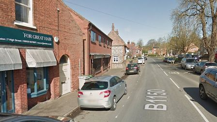 A man has been arrested on suspicion of assault and supplying class A drugs in Coltishall. Picture: