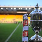 The Norfolk Senior Cup semi-final draw has been made PICTURE: Tony Thrussell