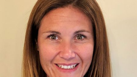 Shannon O'Sullivan is set to become the new headteacher at Thomas Bullock CE Primary Academy in Ship