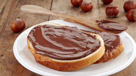 What's your favourite chocolate spread? Picture: Getty Images/iStockphoto