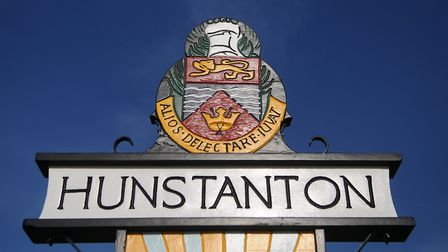 Do you know how local pronounce Hunstanton? Picture: Chris Bishop