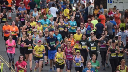 There's a race somewhere for everyone across Norfolk, Suffolk and Essex. Picture: Archant