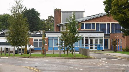 Attleborough Academy will join the Sapientia Education Trust; the move is anticipated to happen arou