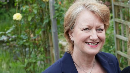 Clare Smith was appointed public governor of the NSFT in 2018. Photo: Archant