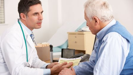 A GP is one of the highest paying jobs in Norfolk. Picture: GettyImages