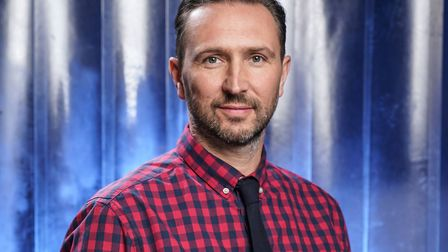 Alex Walkinshaw, who plays Fletch in Holby City, will be at the cardio-pulmonary resuscitation and d