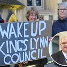 """Councillors have been blasted for a """"concerted effort to delay"""" holding a vote on whether to declar"""