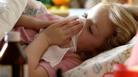 Coronavirus symptoms include a cough, shortness of breath or fever. People showing symptoms who have