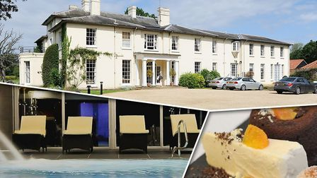 Breckland Council spent more than £1,000 on a luxury stay for its leadership at Congham Hall Hotel w