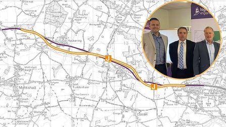 With the public consultation on dualling parts of the A47 officially underway, we grilled Highways E