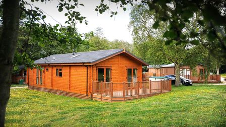 Dream Lodge Group ran Norfolk Park in North Walsham which is now under new ownership. Photo: Gregg B